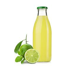 how to make lime juice for cocktails