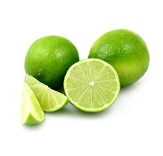 Lime Wedges - Drink Recipe Ingredient