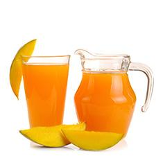 Mango Juice - Drink Recipe Ingredient
