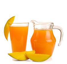 Mango Nectar - Drink Recipe Ingredient