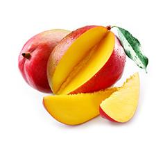 Mango - Drink Recipe Ingredient