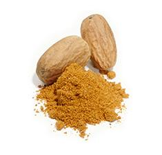 Nutmeg - Drink Recipe Ingredient
