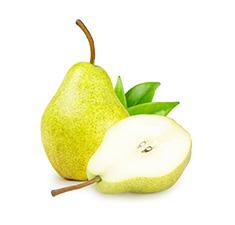 Pear, Sliced - Drink Recipe Ingredient