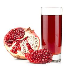 Pomegranate Juice - Drink Recipe Ingredient