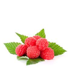 Raspberries - Drink Recipe Ingredient