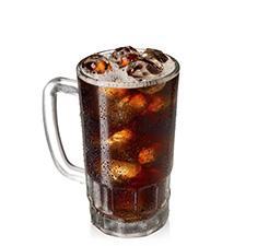 Root Beer - Drink Recipe Ingredient