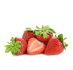 Strawberries - Drink Recipe Ingredient