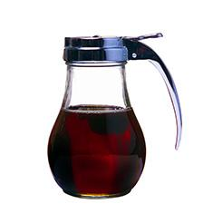 Ginger Syrup - Drink Recipe Ingredient