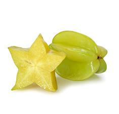 Star Fruit - Drink Recipe Ingredient