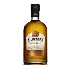 Kilbeggan<sup>®</sup> Single Grain Irish Whiskey - Drink Recipe Ingredient