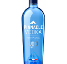 Pinnacle® 100 Proof Vodka - Drink Recipe Ingredient