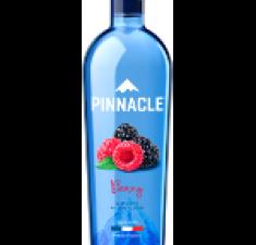 Pinnacle® Berry Vodka - Drink Recipe Ingredient
