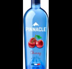 Pinnacle® Cherry Vodka - Drink Recipe Ingredient
