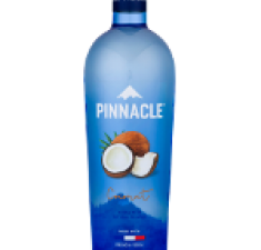 Pinnacle® Coconut Vodka - Drink Recipe Ingredient