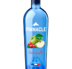 Pinnacle® CranApple Vodka - Drink Recipe Ingredient