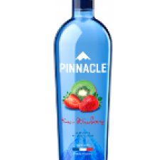 Pinnacle® Kiwi Strawberry Vodka - Drink Recipe Ingredient