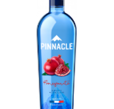 Pinnacle® Pomegranate Vodka - Drink Recipe Ingredient