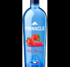 Pinnacle® Red Berry Vodka - Drink Recipe Ingredient
