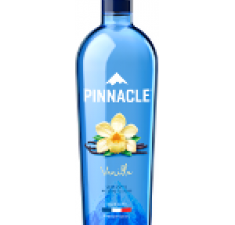 Pinnacle® Vanilla Vodka - Drink Recipe Ingredient