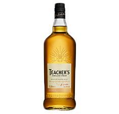 Teacher's® Highland Cream Scotch Whisky - Drink Recipe Ingredient
