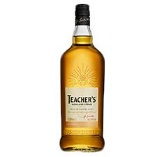 Teacher's® Highland Cream Scotch Whisky - Drink Recipe Ingredient