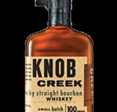 Knob Creek® Kentucky Straight Bourbon Whiskey - Drink Recipe Ingredient