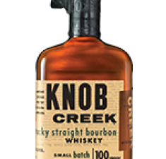 Knob Creek® Kentucky Straight Bourbon Whiskey - Drink Recipe Ingredient