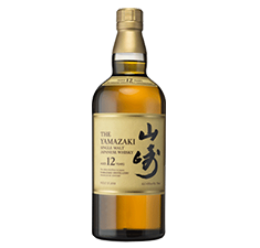Yamazaki® 12 Year Old Whisky - Drink Recipe Ingredient