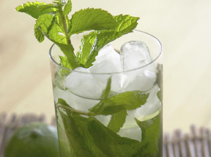 Classic Mojito | The Cocktail Project