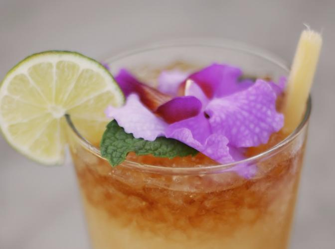 Kentucky Joe | The Cocktail Project