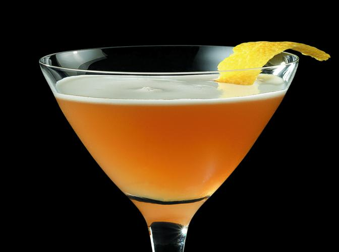 Dram Sour | The Cocktail Project