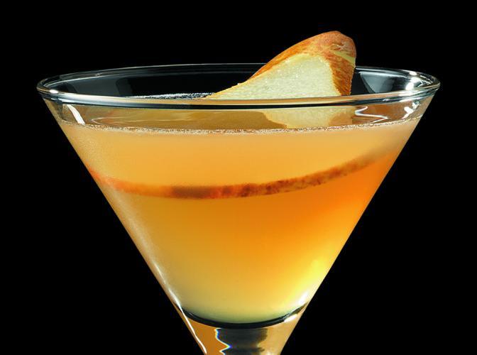 Le Provocateur | The Cocktail Project