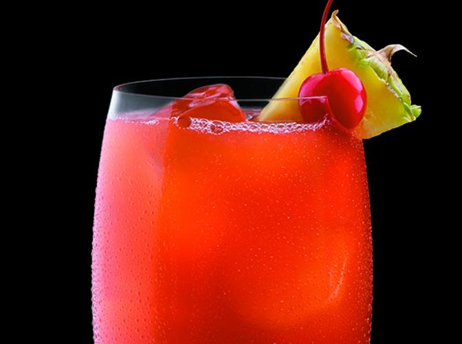 Summer Mash Up | The Cocktail Project