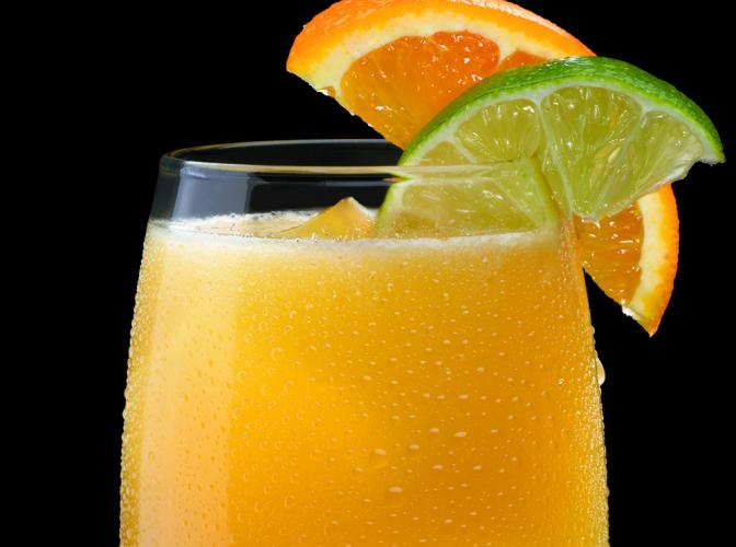 Southern Peach Cooler | The Cocktail Project