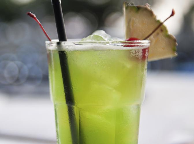Midori® Splice | The Cocktail Project