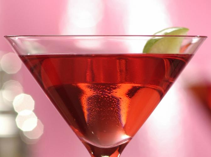 Black Lemon Razzmatazz® | The Cocktail Project
