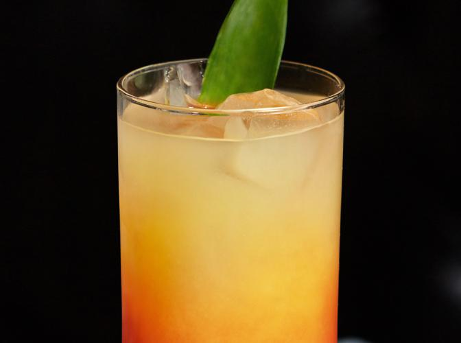 Tequila Baybreeze | The Cocktail Project