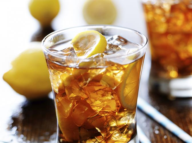 Kentucky Sweet Tea | The Cocktail Project