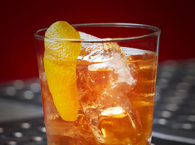 The Contemporary | The Cocktail Project