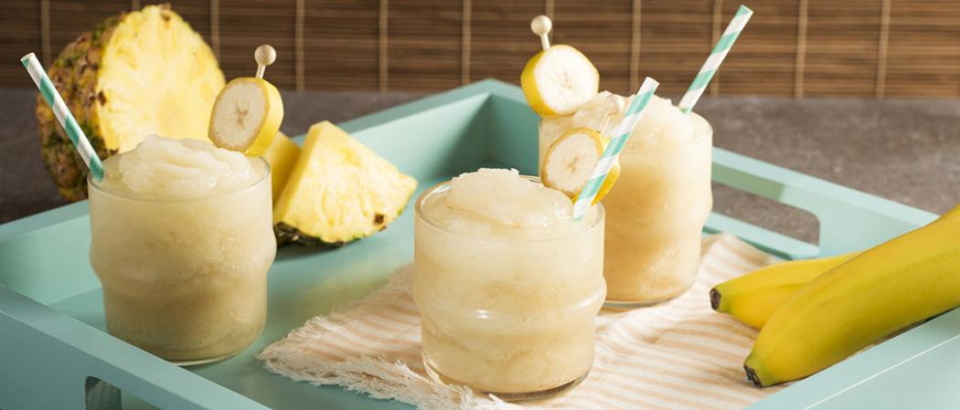 Banana 'Nana Daiquiri | The Cocktail Project