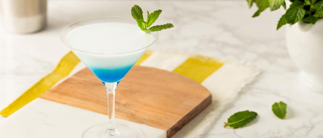 DeKuyper® Mintini | The Cocktail Project