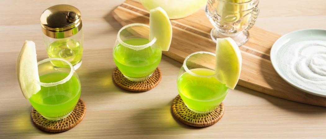 Emerald Daiquiri | The Cocktail Project