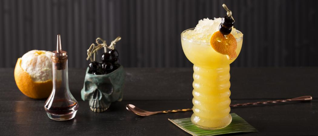 Zombie | The Cocktail Project