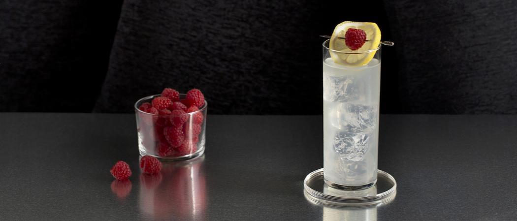 EFFEN® Raspberry Lemonade recipe