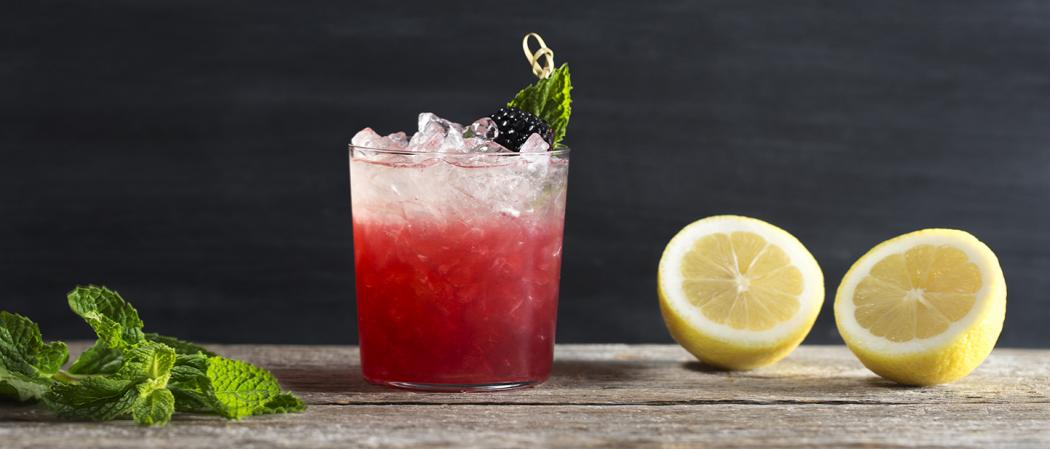 Independence Spice | The Cocktail Project