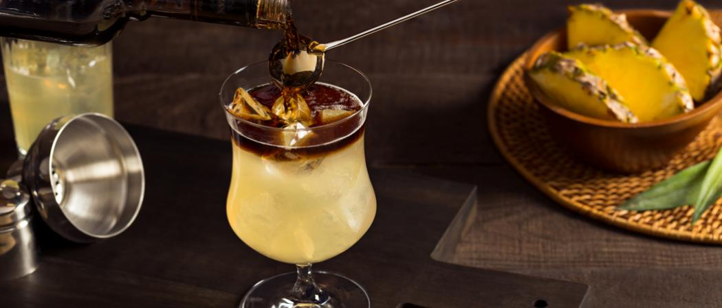 Cruzan® Mai Tai | The Cocktail Project