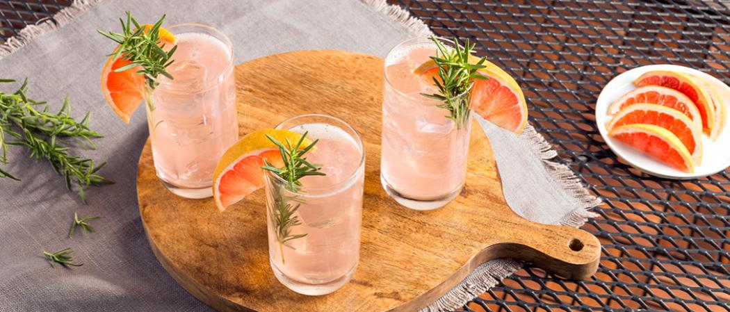 Paloma | The Cocktail Project