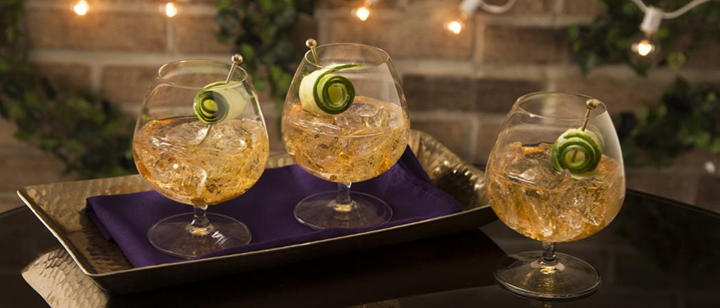 Cognac Summit | The Cocktail Project