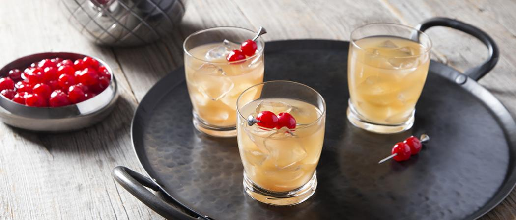 Tropical Spice | The Cocktail Project
