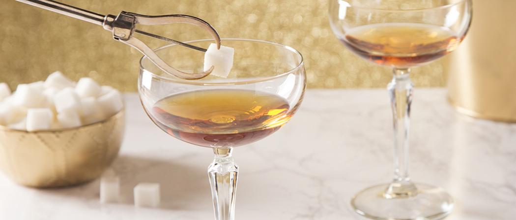 Sparkling Cognac | The Cocktail Project